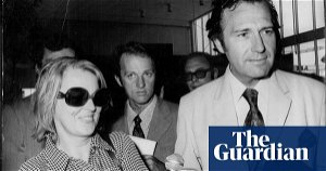 John Stonehouse, My Father by Julia Stonehouse review – the story of the runaway MP