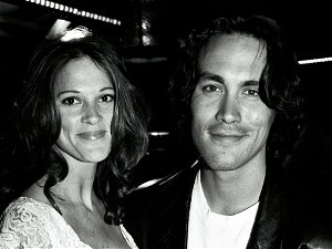 Eliza Hutton breaks silence 28 years after Brandon Lee's death in wake of 'Rust' incident
