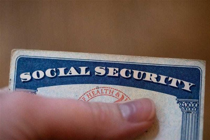 Social Security benefits to jump 5.9% in 2022 in biggest increase in 41 years