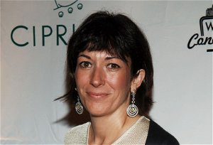 Ghislaine Maxwell vaccinated against COVID in prison on Epstein charges