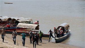 Mexico expects a 'constant and growing' flow of migrants