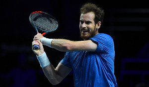Andy Murray highlights key reason for his ability to chase more balls down after upset win over Hubert Hurkacz