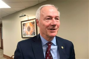 Gov. Hutchinson: Arkansas to opt-out of federal unemployment supplemental program