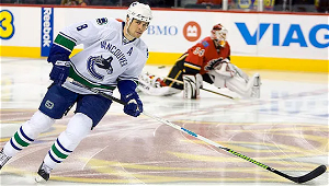 Willie Mitchell's one regret: Not winning Stanley Cup with Canucks