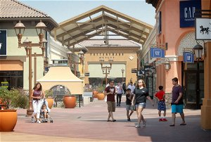 Grand Jury: Arvin improperly received sales tax dollars from Outlets at Tejon