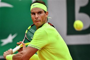"""Rafael Nadal: """"I'm in the ideal era to play tennis"""""""