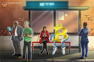 First bitcoin-linked ETF to launch on Wall Street under 'BITO' symbol