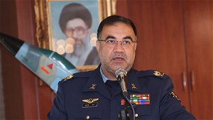 Report: Iran appoints new air force commander