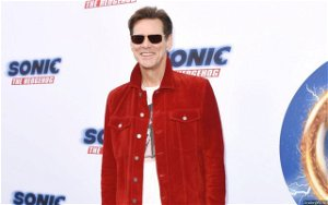 Jim Carrey Gifts 'Sonic 2' Crew Member Brand New Chevy Blazer
