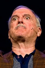John Cleese says he 'identifies' as a 'Cambodian police woman' as he doubles down on his support for JK Rowling