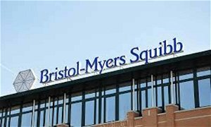 Bristol-Myers, Eisai in up to USD 3.1 billion deal to develop cancer drug candidate