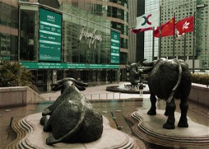 Investors Sell Off Chinese Real Estate Stocks