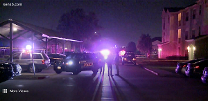 Mom dies in road-rage shooting with her young daughters in the car, Texas family says