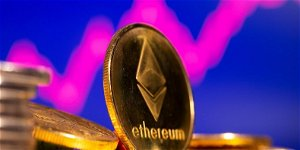 Ether is set-up for a 35% rally as it continues to outperform bitcoin, according to Fairlead Strategies