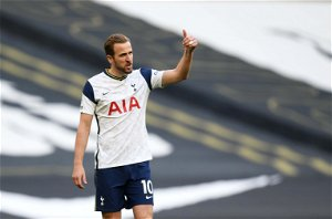 Kane no-show amid Man City links to be 'solved internally', says Spurs boss Nuno