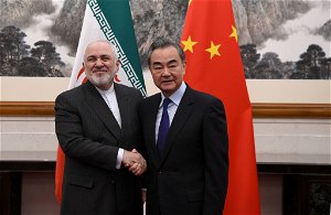 """China says America's """"bullying"""" caused Iran nuclear issue, calls for lifting of sanctions"""