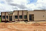 PICTURES: Buildings Constructed By HH In Four(4) Wards Of Solwezi As Community Centres
