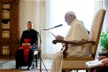 Pope to miss events due to new flare up of leg pain: Vatican