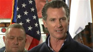 Gov. Newsom gives update on efforts to prevent wildfires in California
