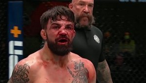 Mike Perry scoffs at boxing advice offered to him by Twitter users