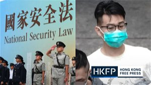 Taiwan charges Hong Kong execs with money laundering, is probing spying claims