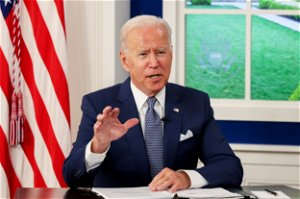 With clock ticking, Biden meets with progressives and moderates to secure his agenda