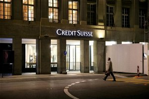 Credit Suisse names new asset management COO as post-crisis shakeup continues