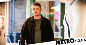 EastEnders' Max Bowden urges people to talk after losing friend to suicide