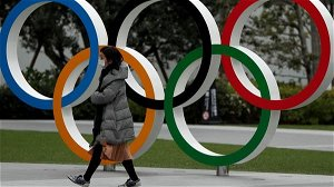 Tokyo organizers securing hotel rooms for Olympians who test positive for COVID-19: report