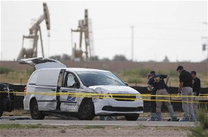 Final report on mass shooting released - Odessa American
