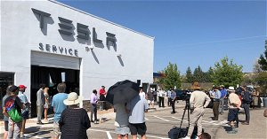 Elon Musk drives through loophole by launching Tesla on tribal land