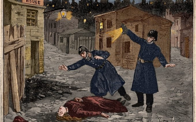 Jack the Ripper running tours stumble into uproar over 'exploitation' of women victims