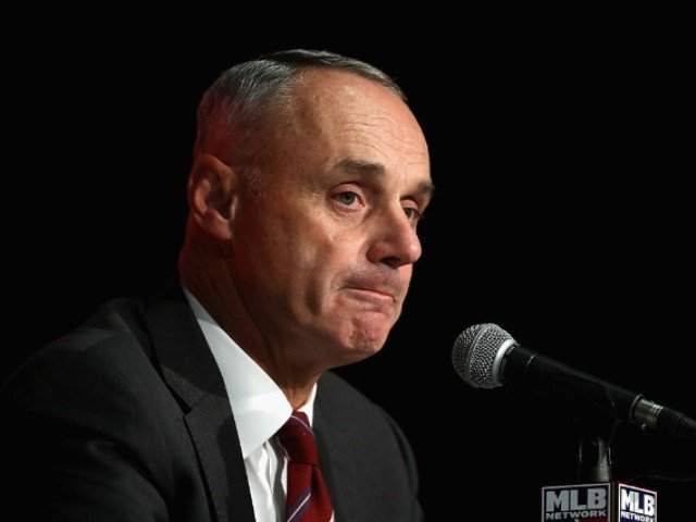 Conservative business group sues MLB to bring All-Star Game back to Atlanta