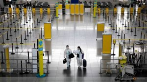 Philippines to bar travel from Malaysia, Thailand to curb Delta's spread