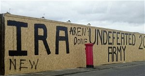 New IRA says it will continue armed campaign