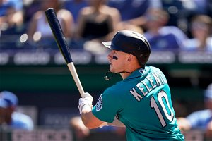 Kelenic HR, 2 doubles lead Mariners over Royals 7