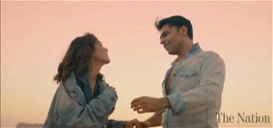 Music video of 'Na Cher Malangan Nu' starring Farhan Saeed, Aima Baig is out now