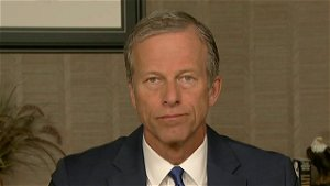 Sen. Thune suggests administration restores border wall funding