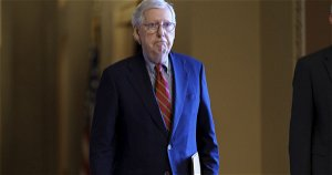 Spending clash ahead, McConnell warns Democrats