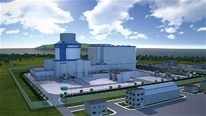 Bechtel, Westinghouse join forces to pursue Polish nuclear power plant project