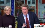 Scarborough: If Rioters Had Been Black, 'They Would Been Shot in the Face'