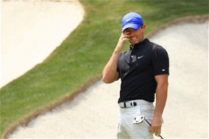 McIlroy misses cut as Rose maintains lead at Masters
