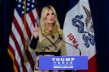 Ivanka Trump's Plea To Now 'Move Forward In A Positive Way' Goes Awry
