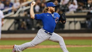 Cubs' Craig Kimbrel moves into top 10 on all-time saves list