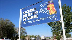 COVID-19 vaccination clinics planned in San Juan County