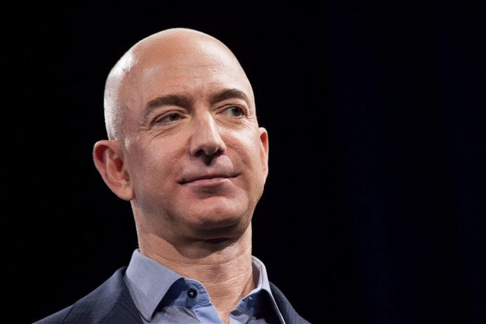 Bezos-Owned Amazon Opposes Mail-In Voting For Unions