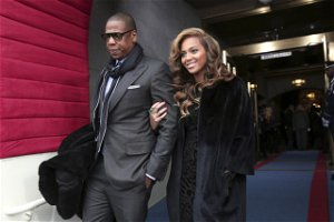 Fire at Beyoncé and Jay-Z's New Orleans mansion being investigated as arson
