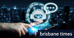 How a bot calmed Queenslanders during the pandemic