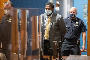 Christopher Ransom pleads guilty in friendly-fire death of NYPD Detective Brian Simonsen