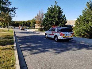 Malfunctioning natural gas line at Eastern Tech High School prompts evacuation